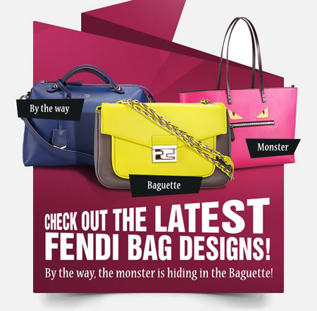 Replica Fendi Bags • Designer Handbags » b25fee50051df